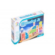 Camelot Junior Smart Games logikai fajáték