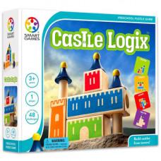 Castle Logix Smart Games Várépítő logikai játék