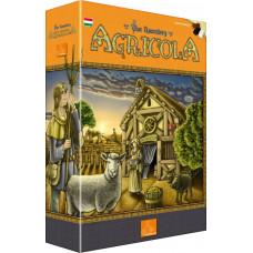 Agricola új kiadás (Hobbi változat)
