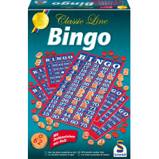 Bingo (49089) Classic Line Bingo (49089)