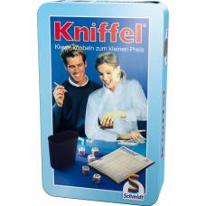 Fémdobozban: Kniffel Kniffel(51203)