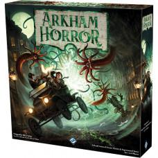 Arkham Horror társasjáték, 3. kiadás, angol nyelvű   Rubik kocka