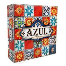 Azul társasjáték, Magyar nyelvű   Rubik kocka
