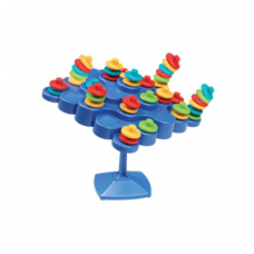 Balance ügyességi társasjáték   Rubik kocka