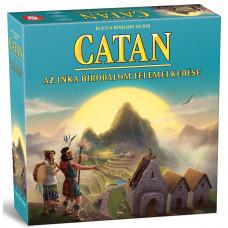 Catan Inca társasjáték   Rubik kocka