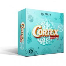 Cortex Challenge - IQ party Társasjáték, Magyar nyelvű   Rubik kocka