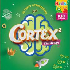 Cortex Kids 2, Magyar nyelvű társasjáték   Rubik kocka