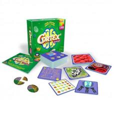 Cortex Kids 2 Társasjáték - IQ kihívás   Rubik kocka