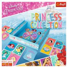 Disney Princess Collection Társasjáték   Rubik kocka
