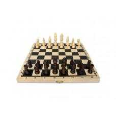 Deluxe fa sakk készlet - Noris | Rubik kocka