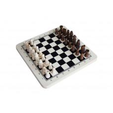 Fa sakk-készlet | Rubik kocka