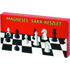 Mágneses sakk készlet | Rubik kocka