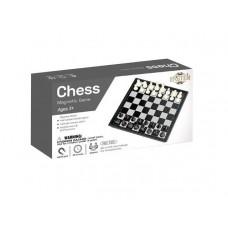 Mágneses sakk készlet dobozban 13x13cm | Rubik kocka