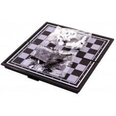 Mágneses sakk - utazós méret | Rubik kocka