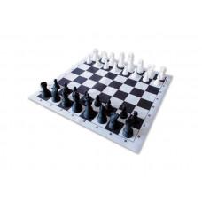 Sakk készlet hengerben | Rubik kocka