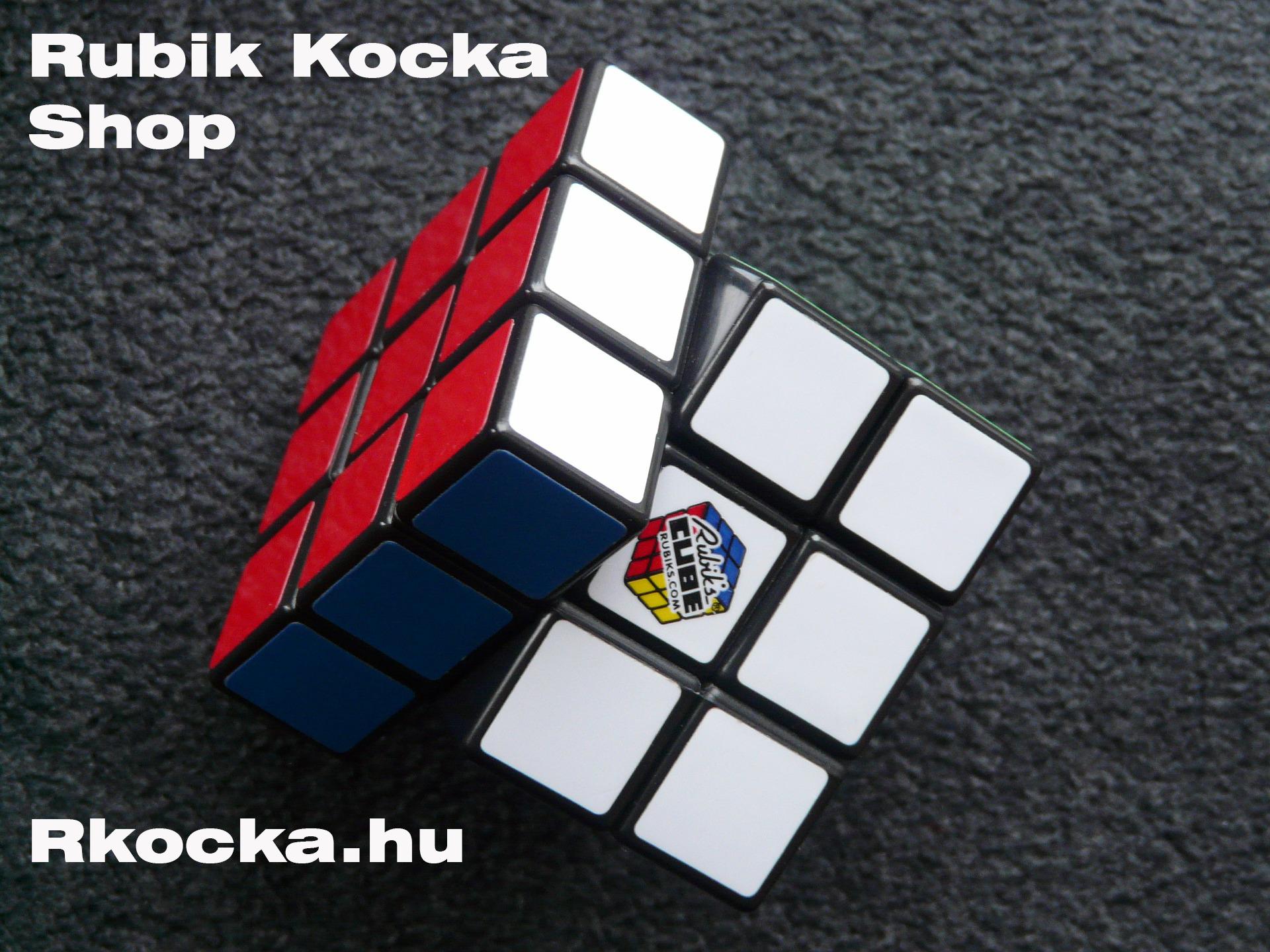 Rubik Kocka Shop